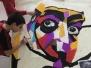 Görsel sanatlar ve resim dersi