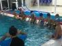 Yüzme derslerimiz