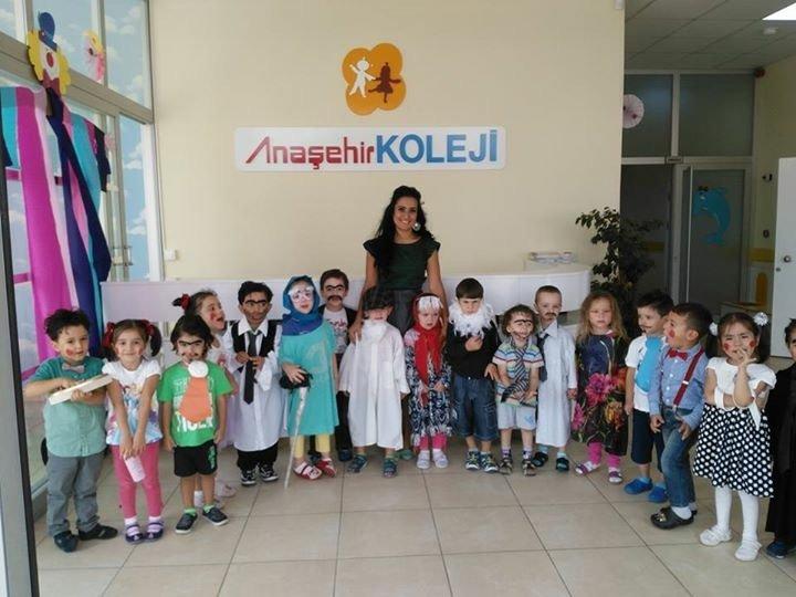 Etimesgut Özel Okullar