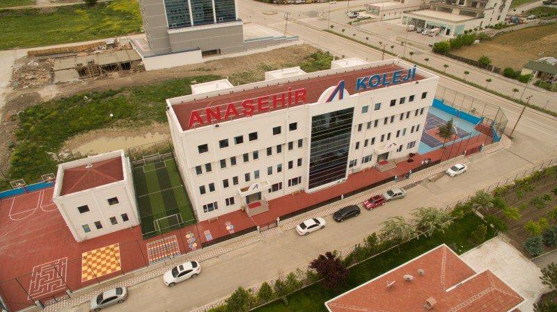 Anaşehir Koleji